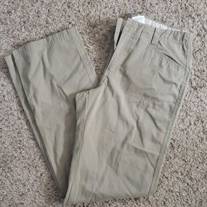 COLUMBIA PANTS SZ 8/34